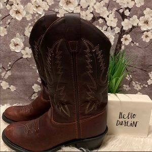 Other - Old West Cowboy Boots
